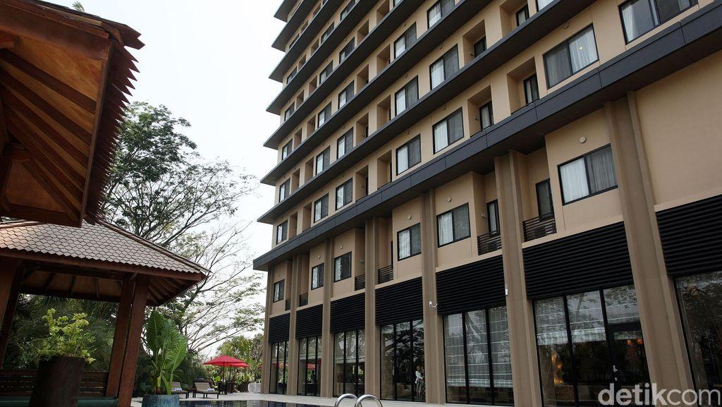 ART Mudik Lebaran, Hotel Bakal Kebanjiran Order
