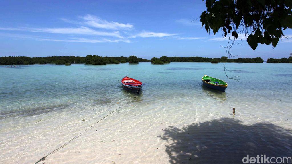 Ini Janji Bupati Kepulauan Seribu yang Baru