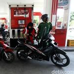 Jualan Bensin Premium, Pertamina Rugi Rp 400/Liter