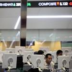Kiwoom Securities: IHSG Diprediksi Turun