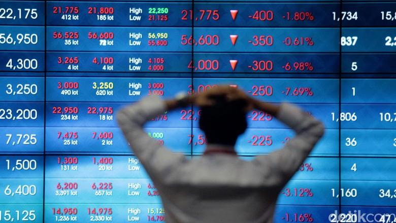 Penggoreng Saham vs Insider Trading, Siapa Paling Jahat?