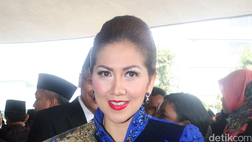 Di Debat Artis, Venna Melinda Paparkan Program Kedai Jakarta Agus