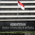 Holding BUMN Migas Ditargetkan Rampung Medio 2017