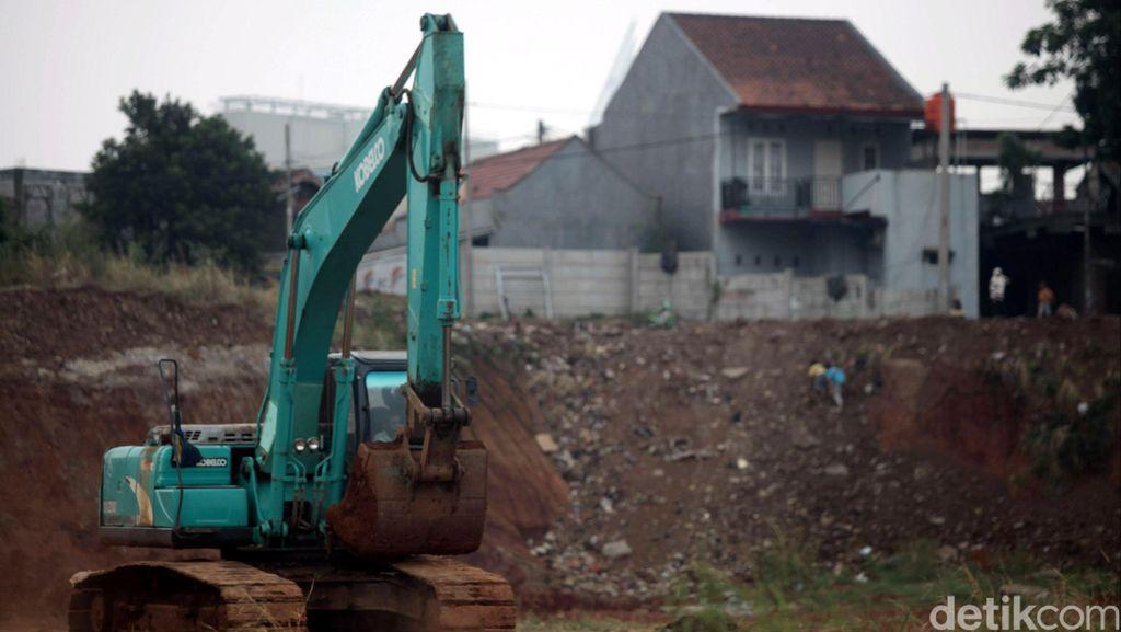 Pembebasan Tanah Tol Cilacap-Yogyakarta Dimulai Tahun Depan
