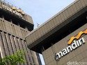 Kredit Bank Mandiri Tumbuh 14,2% di Kuartal I-2017