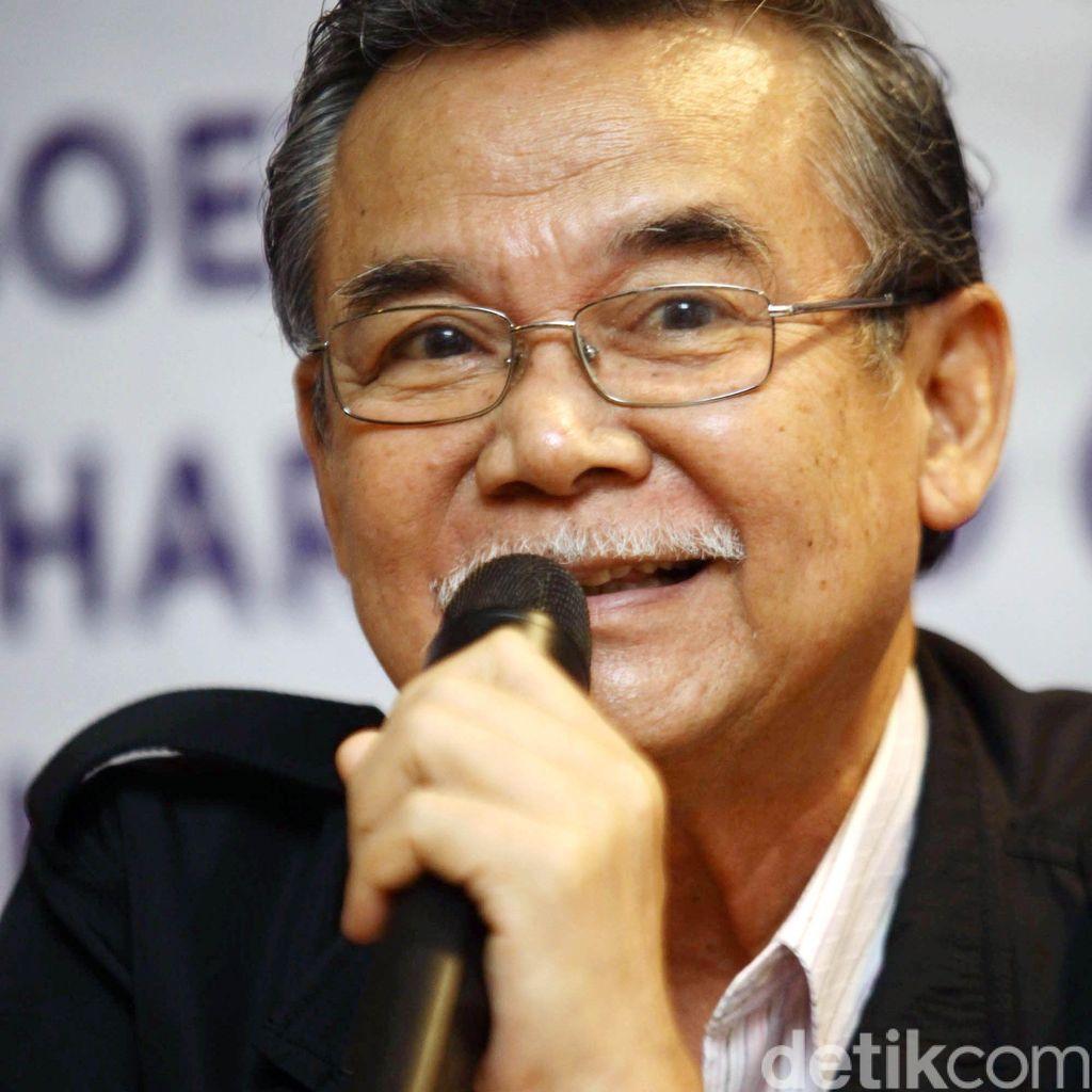 Kasus Walet Novel Diungkit, Bibit Samad: Siapa di Belakang Mereka?