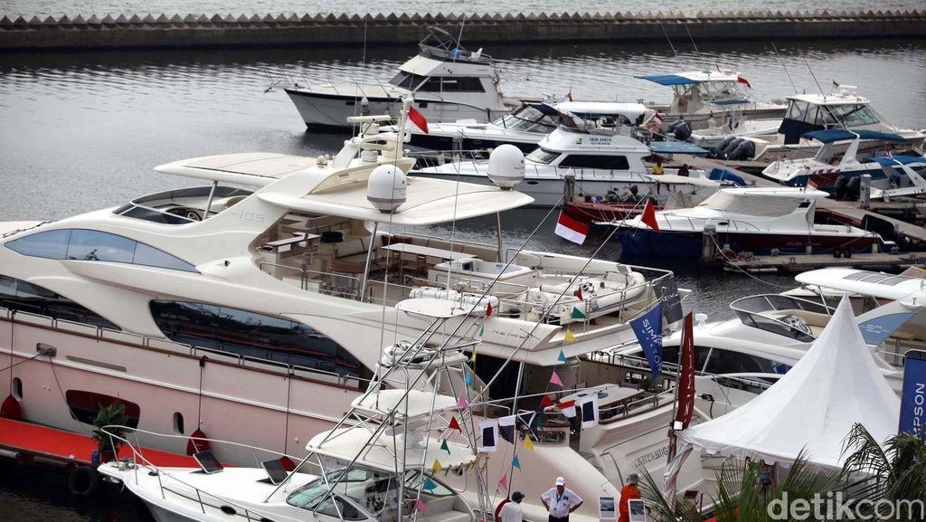 Jual Wisata Cruise ke Australia, Kemenpar Hadapi Tantangan Infrastruktur