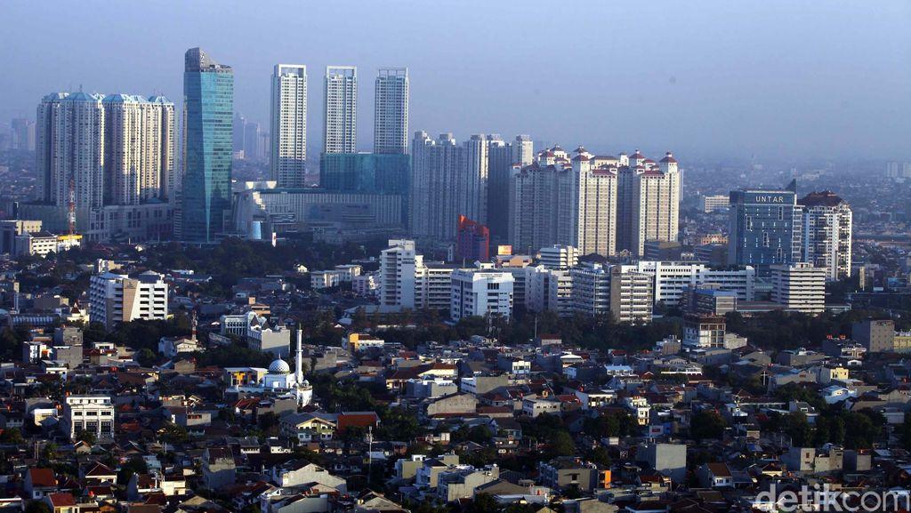 Butuh Waktu 10 Tahun Pindahkan Ibu Kota ke Luar Jawa