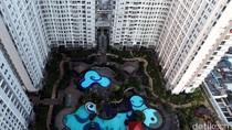 Wanita Ini Makan dari Tong Sampah Selama 4 Tahun Demi Beli Apartemen