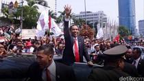 Diusung Hanura, Jokowi Kian Powerful Jelang Pilpres 2019