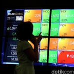Kiwoom Securities: IHSG Masih Bisa Negatif