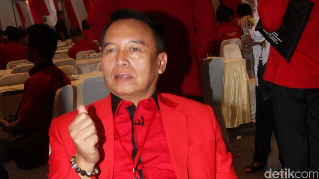 Banyak Diminta Maju Pilgub Jabar, TB Hasanuddin: Biar yang Muda