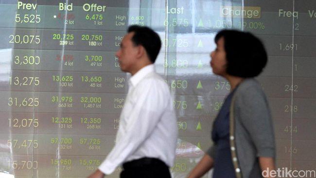 CMPP Ubah Lini Bisnis, Calon 'Induk AirAsia' Pertimbangkan PHK Karyawan