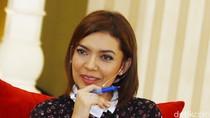 Cerita Najwa Shihab Buka Perpustakaan Mini Demi Tambah Uang Jajan saat SD