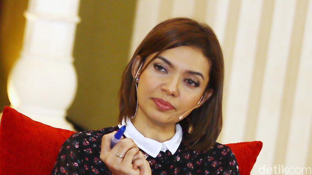 Najwa Shihab Paling Lemah Menahan Godaan Beli Tas Bermerek