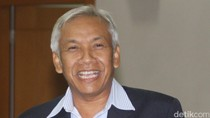 Anggota Komisi VII Ditunjuk-tunjuk Chappy Hakim, Ini Kata Pimpinan DPR