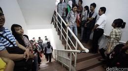 Daftar CPNS Hakim hingga Sipir, Apa Saja Tesnya?