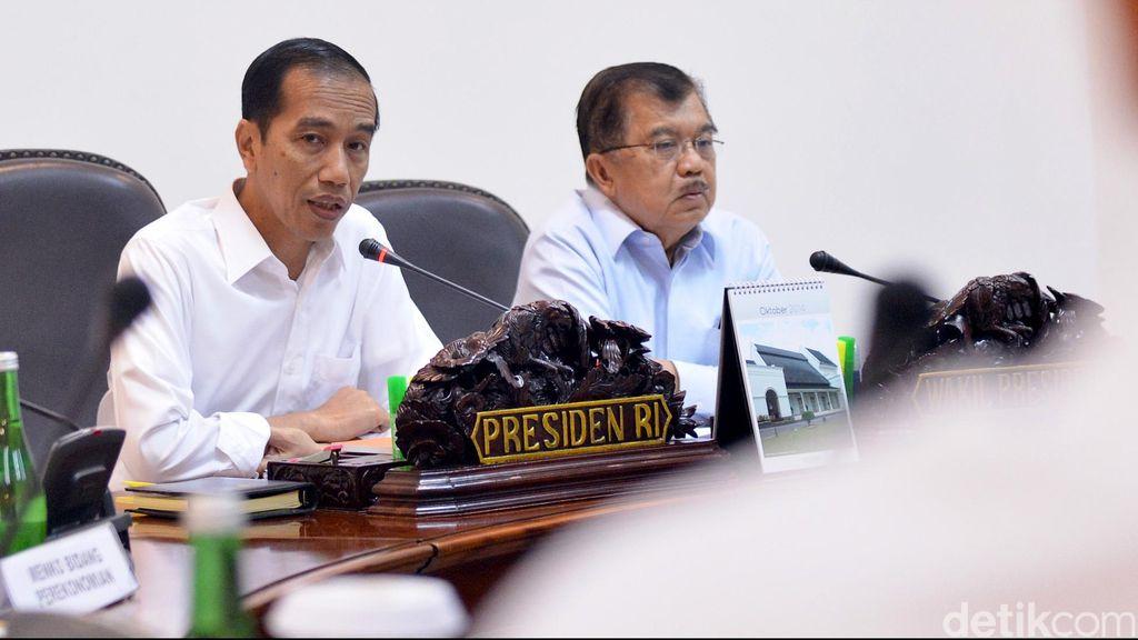 Jokowi Sebut Harga Pangan Stabil, Begini Fakta di Lapangan