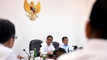Gaji Jokowi Rp 62 Juta/Bulan, Berapa Gaji Pejabat Negara Lainnya?