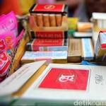 Saham Produsen Rokok RI Masih Terus Bertumbuh