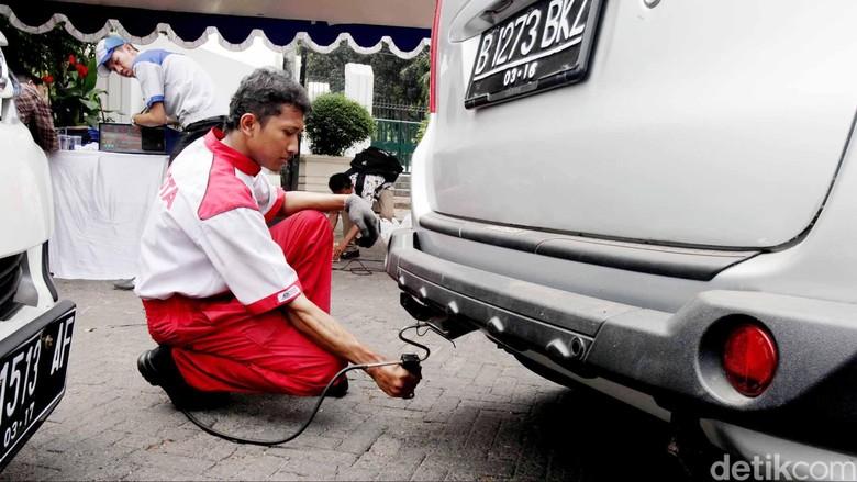Soal Euro4, Daihatsu Sudah Bicarakan ke Prinsipal