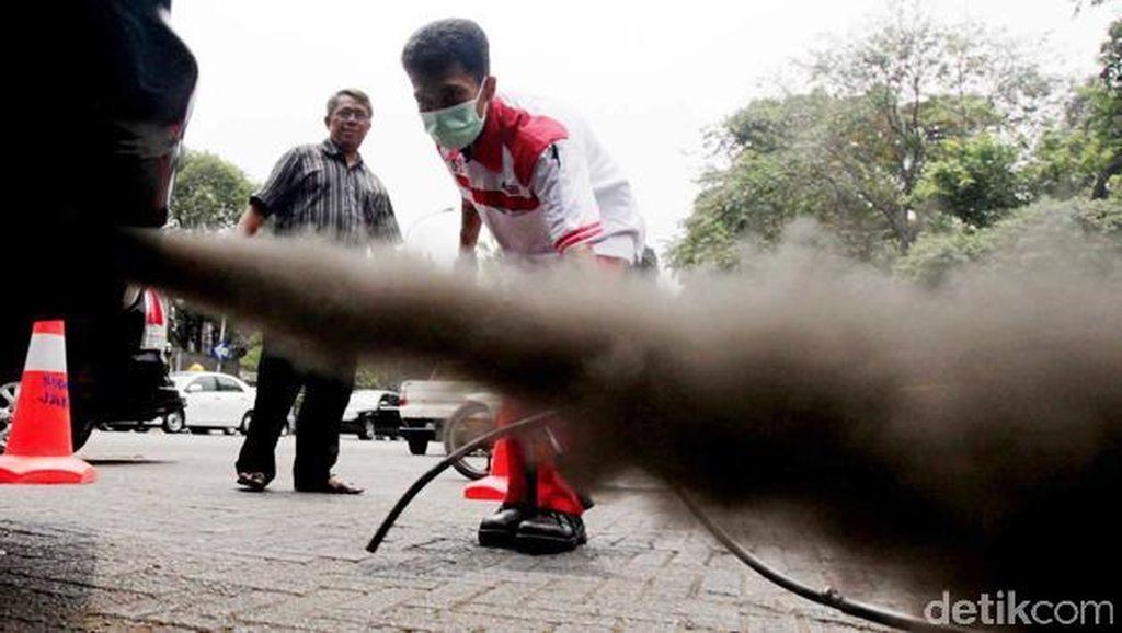Keseriusan Indonesia untuk Tekan Emisi Karbon