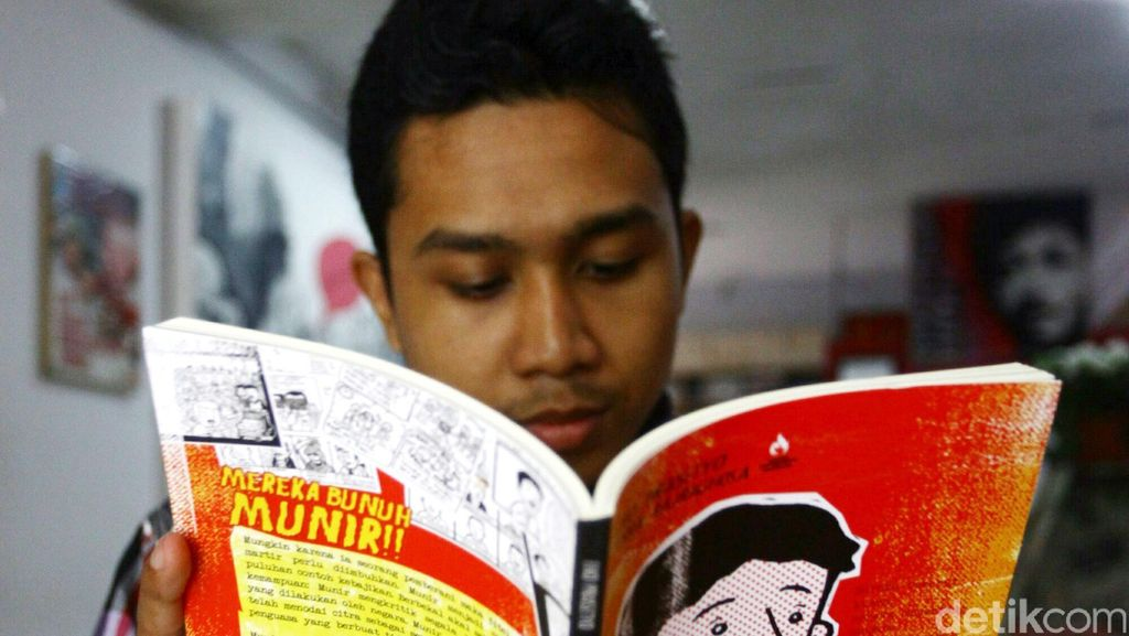 6 Manfaat Membaca Bagi Kesehatan