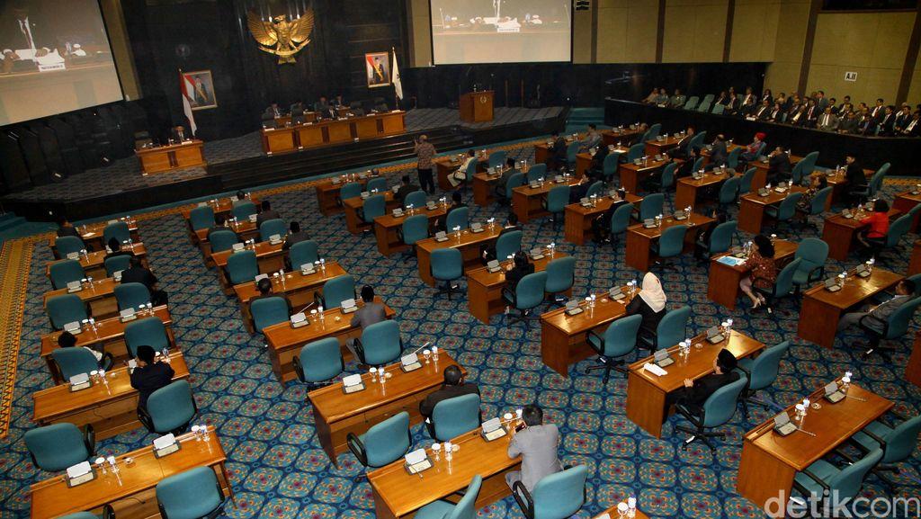 Alasan DPRD DKI Gunakan UU Pilkada Untuk Berhentikan Ahok