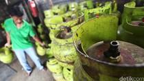Jelang Lebaran, Gunungkidul Tambah Kuota Gas Elpiji dan BBM 10 Persen