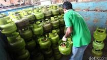 Bingungnya Warga dengan Elpiji 3 Kg Dioplos Air di Depok: Gas Cepat Habis