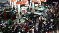 Jelang Ramadan, Stok BBM Pertamina di Atas 20 Hari