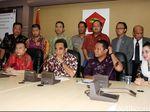 Gerindra: Yang Ingin Mengerdilkan KPK Parpol Pendukung Jokowi