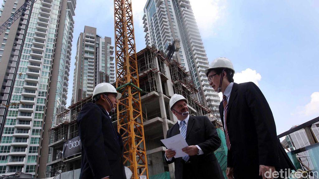 Lippo Bangun Kota Jakarta Baru Rp 278 Triliun