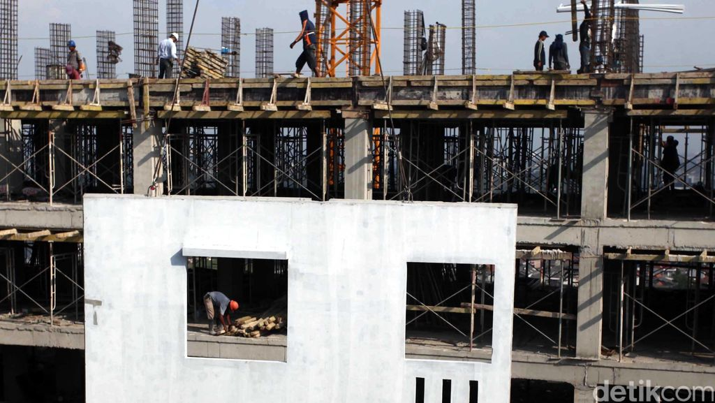 Banyak Proyek Infrastruktur, Bagaimana Prospek Properti Bekasi?