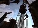 Bank Dunia Minta Swasta Dapat Porsi Sama Bangun Infrastruktur di RI