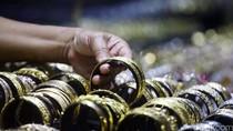 Perusahaan Ini Yakin Bisa Jual 2 Ton Perhiasan Emas Saat Lebaran