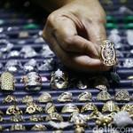 Pendapatan Kelas Menengah Naik, RI Diincar Produsen Perhiasan