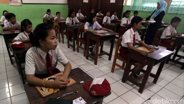 Program PPK Bikin Anggaran Kemendikbud Bertambah di 2018