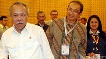 Menteri PUPR: TKA di Bidang Konstruksi Sangat Kecil