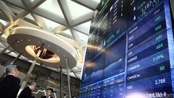 Pasar Modal RI Semakin Dewasa Hadapi Sentimen Teror Bom