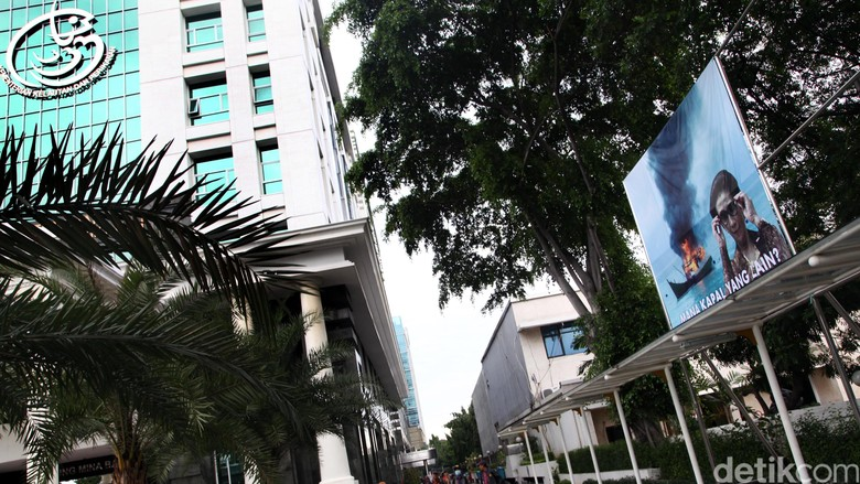 Menteri Susi Bakal Revitalisasi 1.000 Keramba Jaring Apung