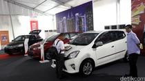 Toyota Makin Berkuasa di Indonesia