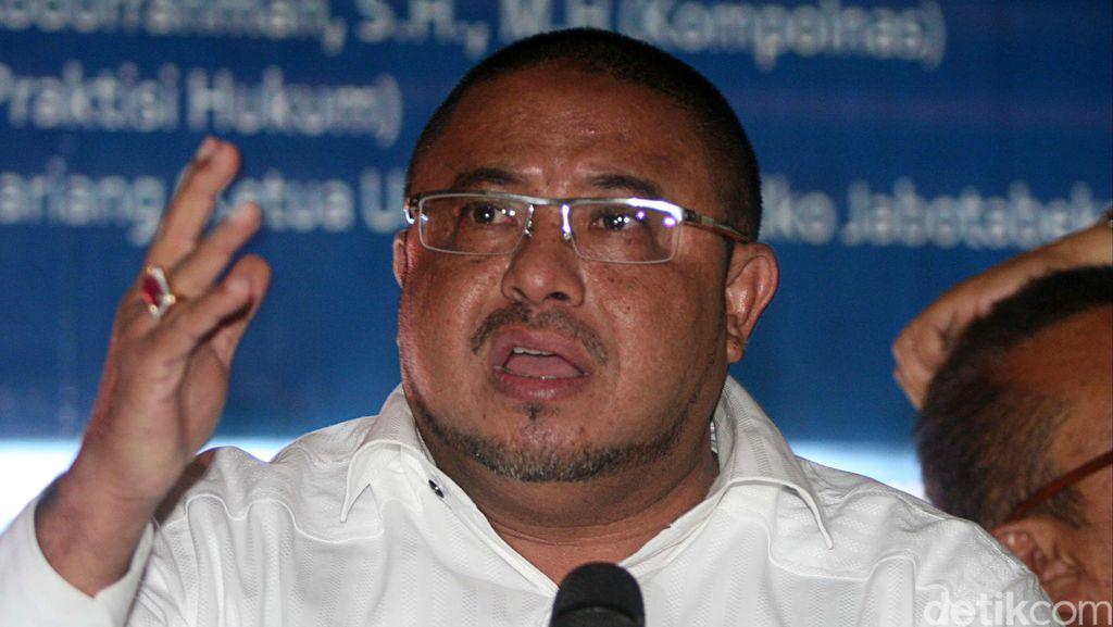 Canda Anggota DPR soal PKS dan ISIS di Pembahasan RUU Terorisme