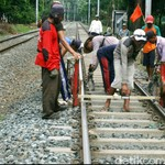 Pra Studi Kelayakan Kereta Kencang JKT-SBY Telan Biaya Rp 34 M