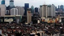 Ini Lokasi Gedung Perkantoran Jakarta yang Paling Banyak Kosong