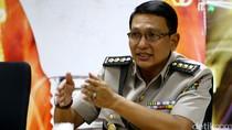 Polri Sudah Bentuk Tim Usut Laporan Antasari dan SBY