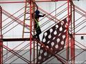 Sekarang Buruh Bangunan Hingga Tukang Bakso Bisa Nikmati Pensiun