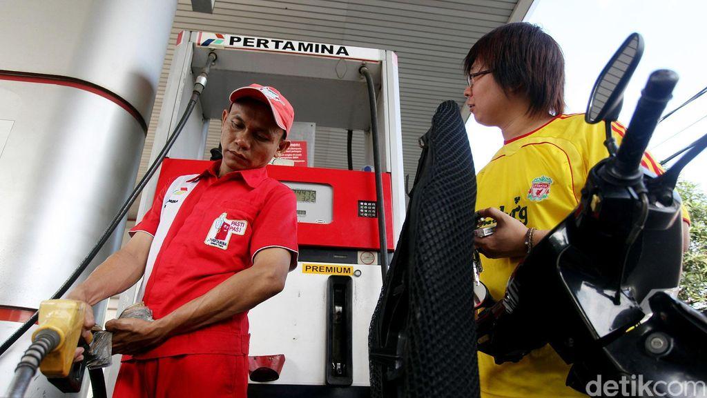 Harga BBM di Pinggir Kalimantan Sekarang Sama dengan Jawa