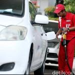 Makin Dekat Lebaran, Konsumsi BBM di Aceh Meningkat