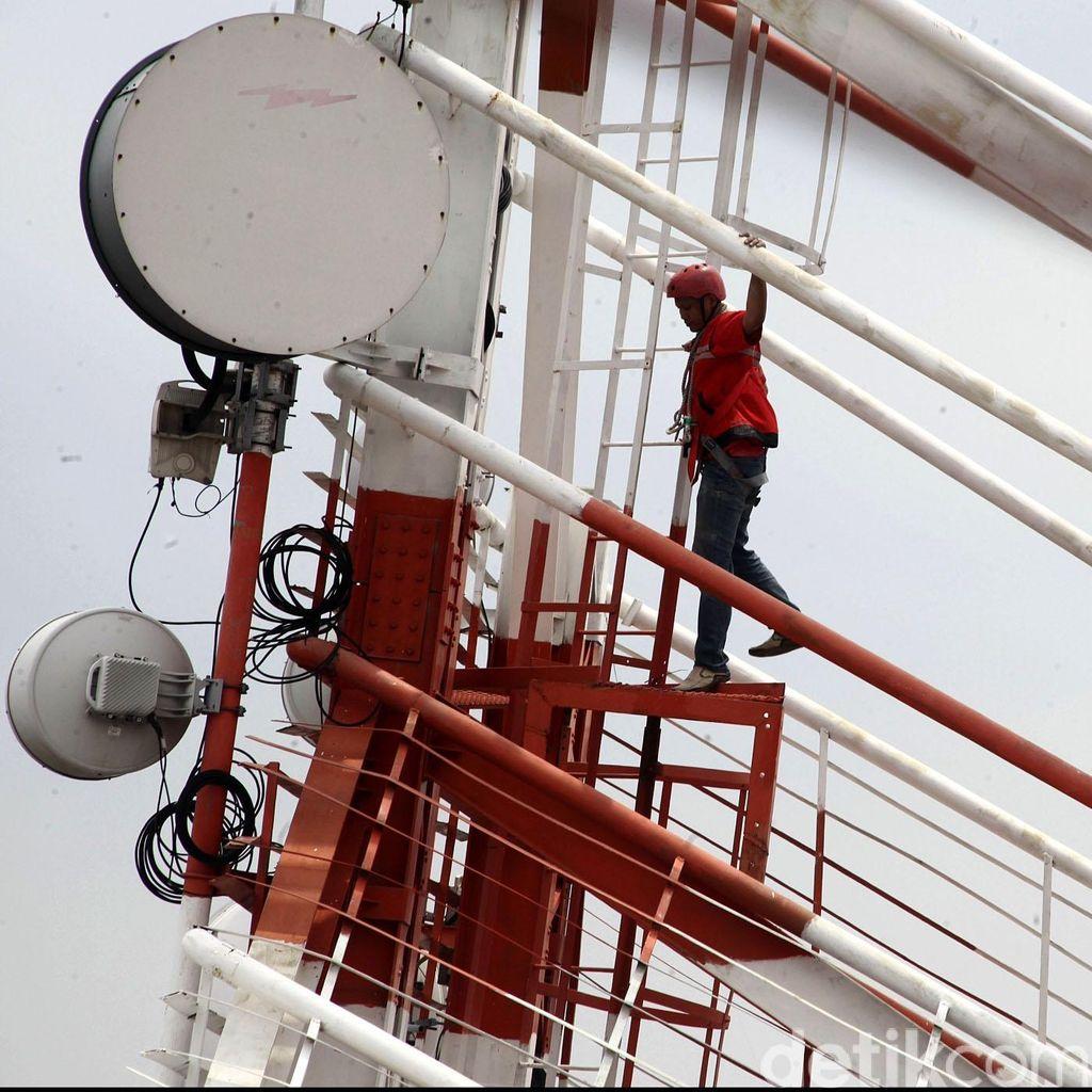 Menakar Harga Lelang dan Peluang Operator di 2,1 GHz